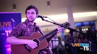 JetBlue - Phillip Phillips Live From T5 -  Home