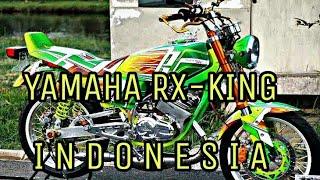 YAMAHA RX-KING INDONESIA || YRKI ||