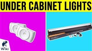 10 Best Under Cabinet Lights 2019