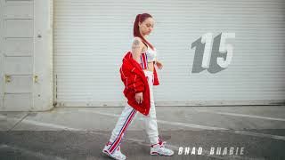 "BHAD BHABIE feat. Lil Baby - ""Geek'd"" (Official Audio) 