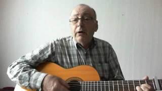 Il voyage en solitaire (Gérard Manset)Reprise