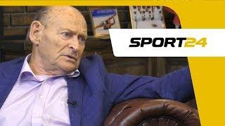Валерий Рейнгольд: «Кто ожидал, что на ЧМ мастерство посетит Дзюбу, он ведь лентяй» | Sport24