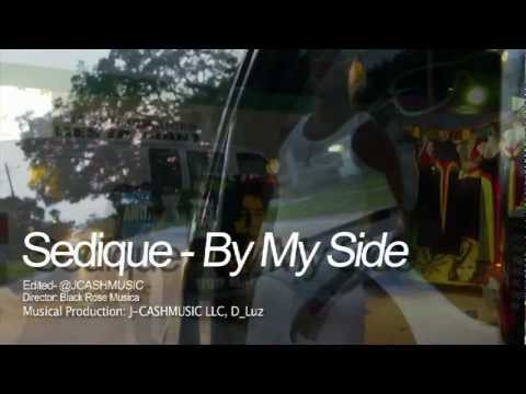 By My Side- by Sedique