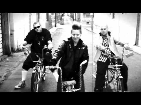"G-CHILD ""SET IT OFF"" (Music Video)"