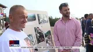 NOVOSTI TV K3 22. 09. 2018.