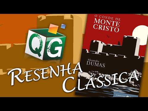 Resenha: O Conde De Monte Cristo