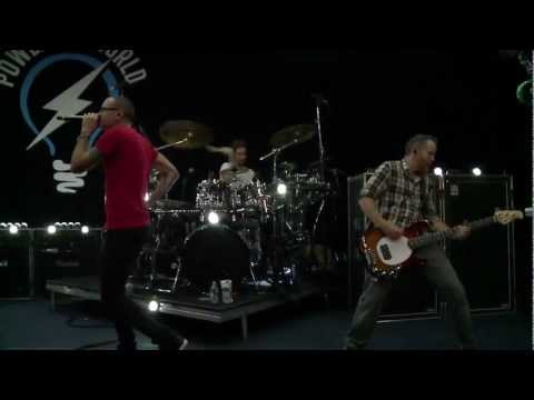 "Linkin Park - ""New Divide"" Live At Rio+Social 2012 Mp3"