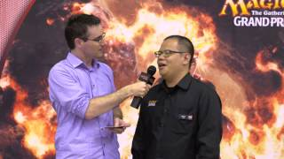 Modern Masters Weekend: Tan Zie Aun, the Ultimate Planeswalker