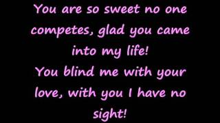 Gambar cover Differences Ginuwine With Lyrics