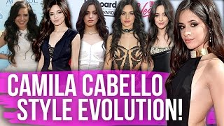 Camila Cabello's Shocking Fashion Transformation (Dirty Laundry)