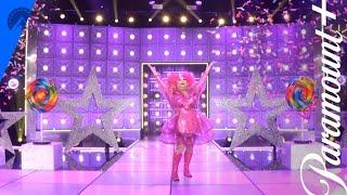 First Look: Ru Paul 's Drag Race Is Back