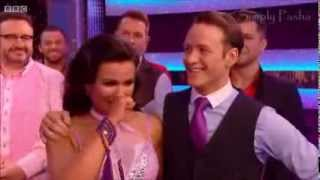 Gambar cover Kevin and Susanna ~ Quickstep ~ Strictly Final