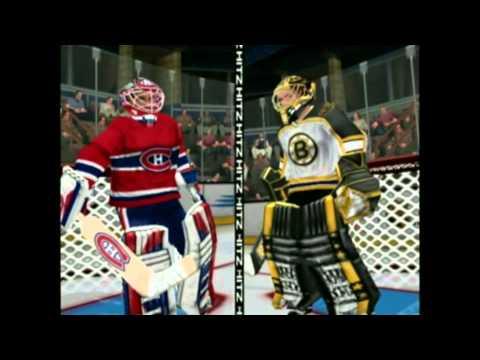 NHL Hitz 2002