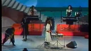 Sheila E - The Glamorous Life (Live 1985)
