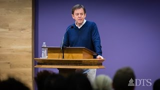 Anxiety - Alistair Begg