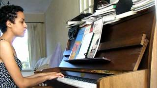 Valentine - Fiona Apple (Cover)