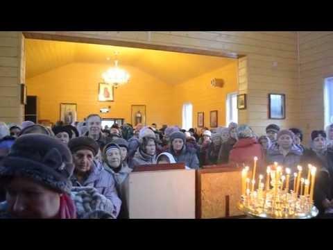 Чекурская церковь михаила архангела телефон