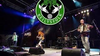KEILY`S FOLK (irish-rock) video preview