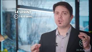 Le SprintCopier