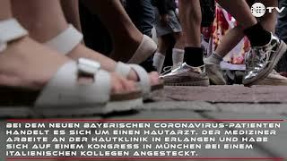 Coronavirus breitet sich aus: Werden jetzt auch Großstädte in Deutschland abgeriegelt?