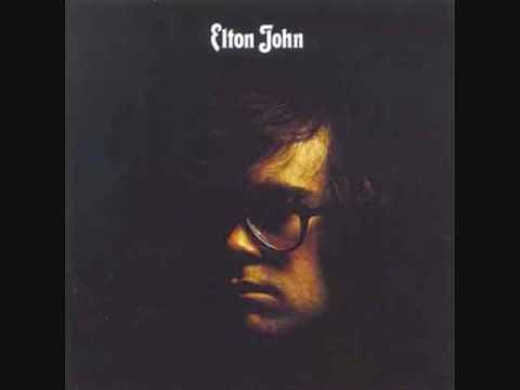 Elton John - No Shoe Strings on Louise (Elton John 4 of 13)