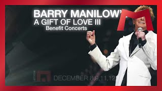 Barry Manilow's A Gift of Love III Commercial