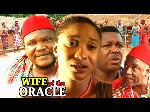 Wife Of The Oracle Season 1 - (New Movie Alert) 2018 Latest Nollywood Movie | Latest Nigerian Movies