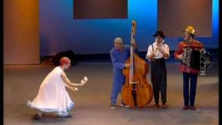 N. Bernard and R. Galliano - Le Tango des Petites  Lunes (N. Bernard)