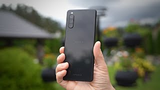 Sony Xperia 10 II Review After 1 Month - Solid Midrange Smartphone!