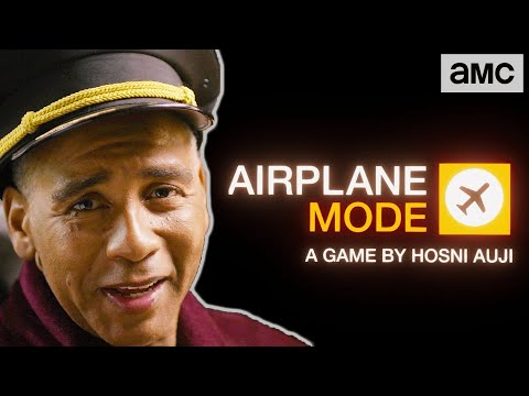 Airplane Mode Live Action Trailer and Release Date