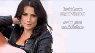 """Video thumbnail of """"Jill Johnson-Kärleken är Eurovision 1998 Sweden (ENGLISH TRANSLATION)"""""""