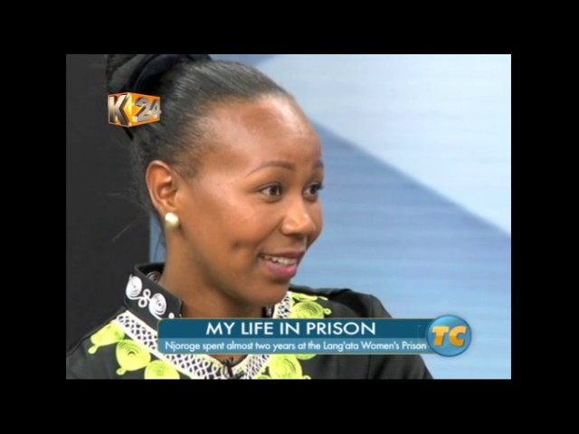 K24-Talk Central: Ex Convicts