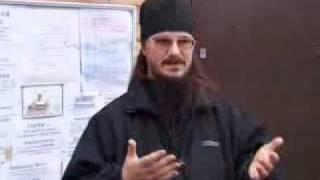 Иерей Даниил Сысоев о ереси, про ИНН и чипы