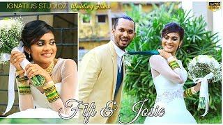 Fifi & Josie | The Wedding Film | Ignatius Studioz