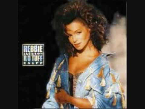 Rebbie Jackson - R U Tuff Enuff
