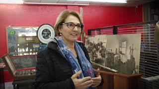 PROGRAMA ROTA DOS MUSEUS - TV CÂMARA CAXIAS