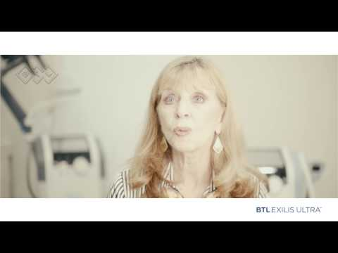 Martha´s and Linda´s lips experience with BTL Exilis Ultra