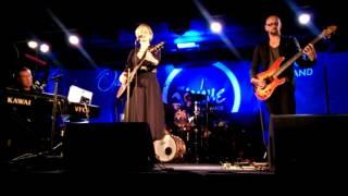Julia Fordham 'A Few Too Many Live' @ Oran Mor,  Glasgow 20th November 2016