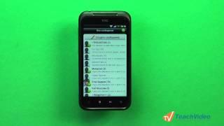 Отправка SMS-сообщений в Android