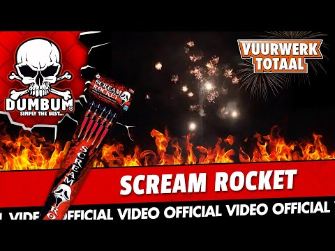 Scream Rockets