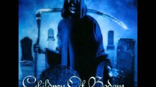 Children Of Bodom - Hate Me ( E tuning )