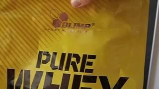 Pure Whey ISOLATE 95-Olimp