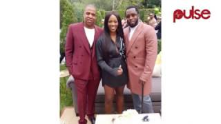 Tiwa Savage First 2017 International Campaign Might Begin With Remy Ma Collabo | Pulse TV News