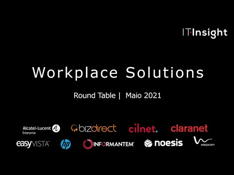 Round Table Workplace Solutions 2021