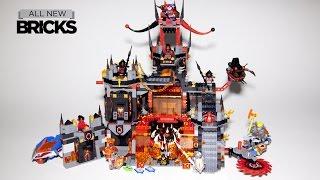 Lego Nexo Knights 70323 Jestro