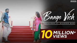 Baage Vich - Suryaveer   Wedding Song   Latest Romantic