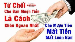 Lk Nhạc Chế Cực Đỉnh   Đừng Cho Bạn Bè Mượn Tiền   Nó Không Trả Đâu