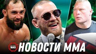 Еще один боец из России одной ногой уже в UFC, Джони Хендрикс будет участвовать в кулачных боях