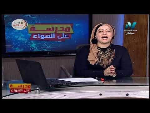 لغة إنجليزية 6 ابتدائي حلقة 7 ( Unit 2 : focus time ) أ فاطمة عبد الواسع 08-10-2019