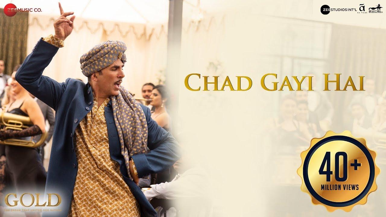 Chad Gayi Hai mp3 Song